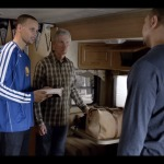 Stephen Curry & Mark Jackson – Notebook (NBA on ESPN Commercial) (Video)