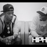 Rich Homie Quan Talks New Mixtape, Production, Future & New Album (Video) (Shot by BWyche)