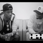 "Rich Homie Quan Talks ""I Promise I Will Never Stop Going In"" & More with HHS1987 (Video)"