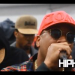 Legalize Loud Cypher (Featuring Sy Ari Da Kid, Cyhi Da Prynce, Translee, Clay James, Slice 9 & Dell Harris) (Video) (Shot by Brian Da Director)