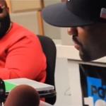 Rick Ross Talks Dubai Trip, Bugatti Police Cars, New Single with Jay-Z & more (Video)