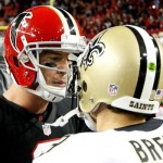 TNF: New Orleans Saints vs. Atlanta Falcons (Predictions)