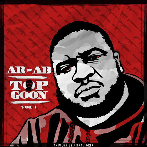 AR-AB - Top Goon Freestyle