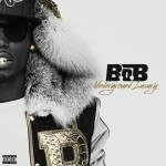 B.o.B. – Underground Luxury (Album Cover & Tracklist)