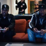 Casey Veggies – She in My Car Ft. Dom Kennedy (Video)