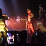 Chance The Rapper Performs In Chicago, Brings Out Twista & Vic Mensa (Video)