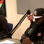 Chinx – Hot 97 Funkmaster Flex Freestyle (Video)
