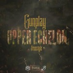 Gunplay – Upper Echelon (Freestyle)