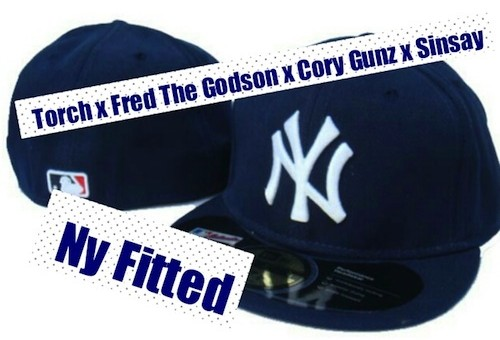 Torch – NY Fitted Ft. Fred The Godson, Cory Gunz & Sinsay