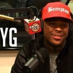 YG Freestyles On Funkmaster Flex