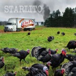 Starlito – Fried Turkey (Album Stream)