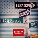 The Incomparable Shakespeare – Franklin Jackson Ft. Troy Ave