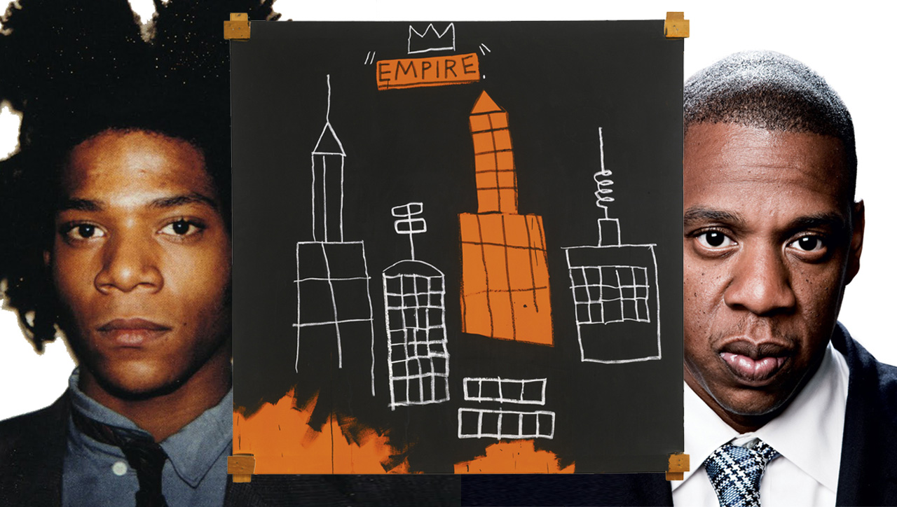 jay-z-purchases-a-4-5-million-dollar-painting-by-jean-michel-basquiat-HHS1987-2013 Jay Z Purchases A $4.5 Million Dollar Painting by Jean-Michel Basquiat