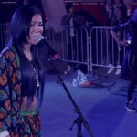 Jhené Aiko – My Mine (Live At The 7th Annual Manifesto Festival) (Video)