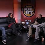Joe Budden & Tahiry Address The Marriage Rumors, Love & Hip Hop & more (Video)