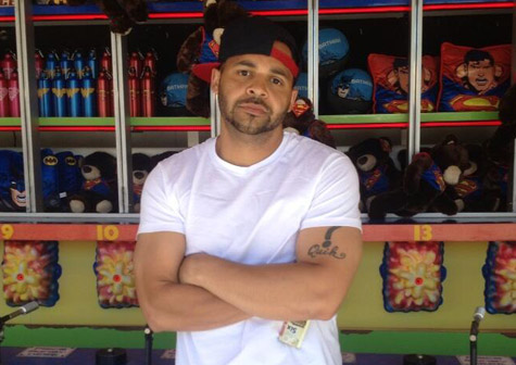 joell ortiz own it freestyle HHS1987 2013 Joell Ortiz   Own It Freestyle