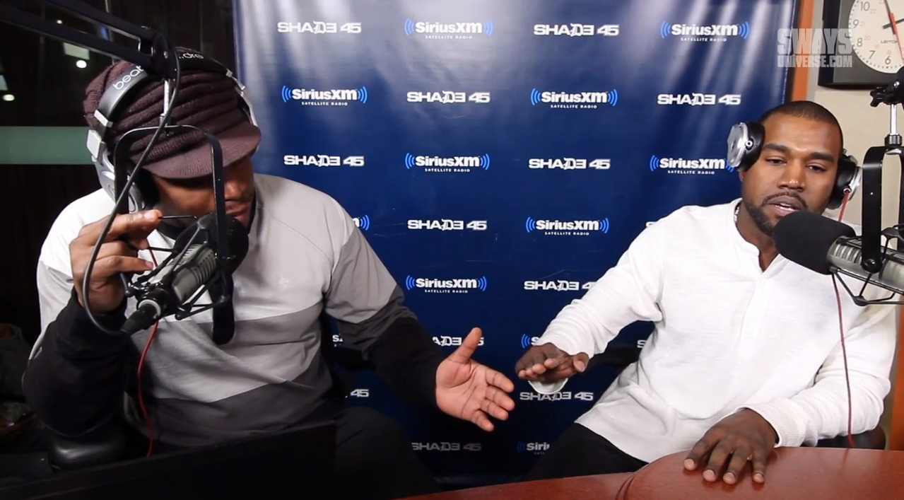 kanye-west-turns-up-on-sway-in-the-morning-interview-video-HHS1987-2013 Kanye West Turns Up On Sway in The Morning Interview (Video)