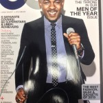 "Kendrick Lamar is GQ Magazine's ""Rapper Of The Year"""