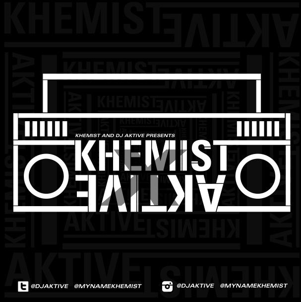 khemist cd cover 2013