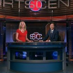 The Best Of Ken Jeong On SportsCenter (Video)