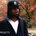 Method Man Revisits His Staten Island Park Hill Projects & more (Video)