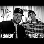 Nipsey Hussle Speaks On Friendship With Dom Kennedy