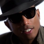 Pharrell Breaks Down His Work On Jay Z's The Black Album With Life + Times (Video)
