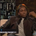 Pusha T On Chelsea Lately (Video)
