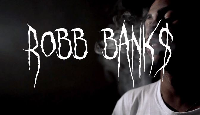 rb Robb Bank$ – On Me (Video)