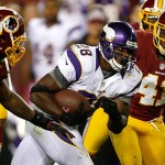 TNF: Washington Redskins vs. Minnesota Vikings (Predictions)