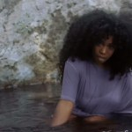 SZA – Ice Moon (Video)