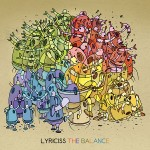 Lyriciss – The Balance (Album Stream)