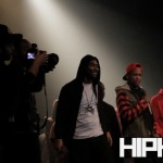 YG Brings Out MMG's Omelly In Philly (11/10/13) (Video)