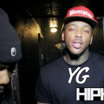 "YG Talks ""My Krazy Life"" Album, DJ Mustard Producing 90% of the Album & more (Video)"