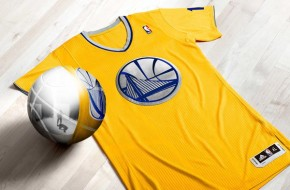 2013 NBA Christmas Day Big Logo Uniforms (Photos)