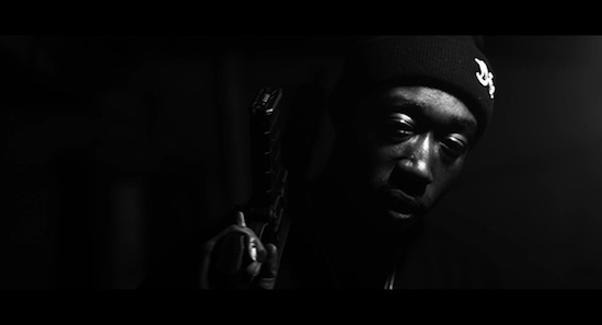 2Quy63v Freddie Gibbs - Deuces (Video) (Prod. By Young Chop)