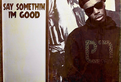 Privaledge – Say Something I'm Good (EP)