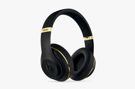 Beats by Dre x Alexander Wang Limited Edition Collection