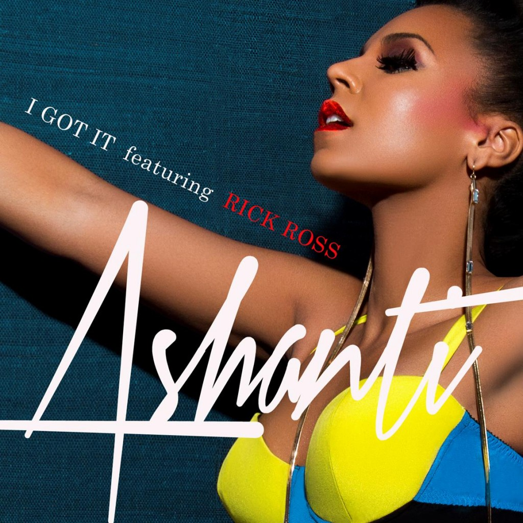 Ashanti IGOTIT iTunes.115959 1024x1024 Ashanti x Rick Ross   I Got It