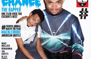 Chance The Rapper Covers 2013 Year Ending Source Magazine Issue (Photo)