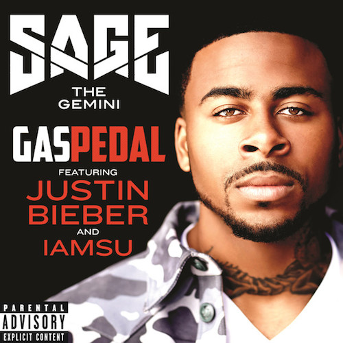 LKyBlNp Sage The Gemini – Gas Pedal (Remix) Ft. Justin Bieber & Iamsu!