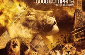 Peter Jackson – Good Company (Mixtape)