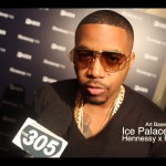 Nas Talks Nelson Mandela & More at Art Basel in Miami (Video)