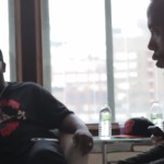 B.o.B. Talks His Recording Process, New Album And More With Bun B (Video)