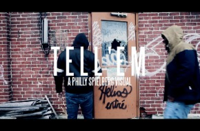 Lombardi – Tell'em Ft. Juss and Trayz (Video) (Dir by Philly Spielberg)