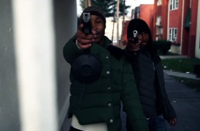 Bang Bang – No Competition Ft. Osama (Video)