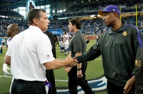 NFL Black Monday: Jim Schwartz, Leslie Frazier, Greg Schiano, Mike Shanahan & More Fired