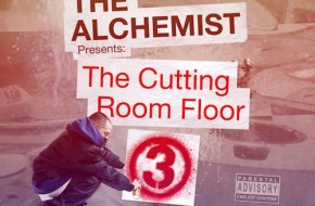 The Alchemist – The Cutting Room Floor 3 (Album Stream)