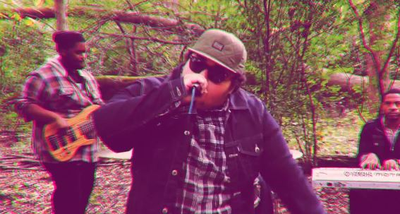 alexwileythewoodsvideo Alex Wiley – The Woods (Video)