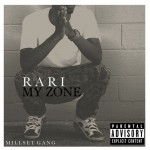 Rari – My Zone (Prod. By Volomo)